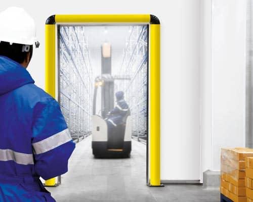 Doorgangbescherming